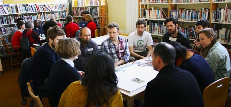 Church Grove co-design process gets underway